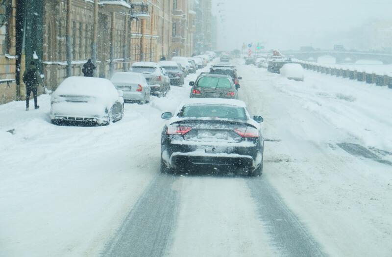 Przygotowanie auta na gaz do sezonu zimowego