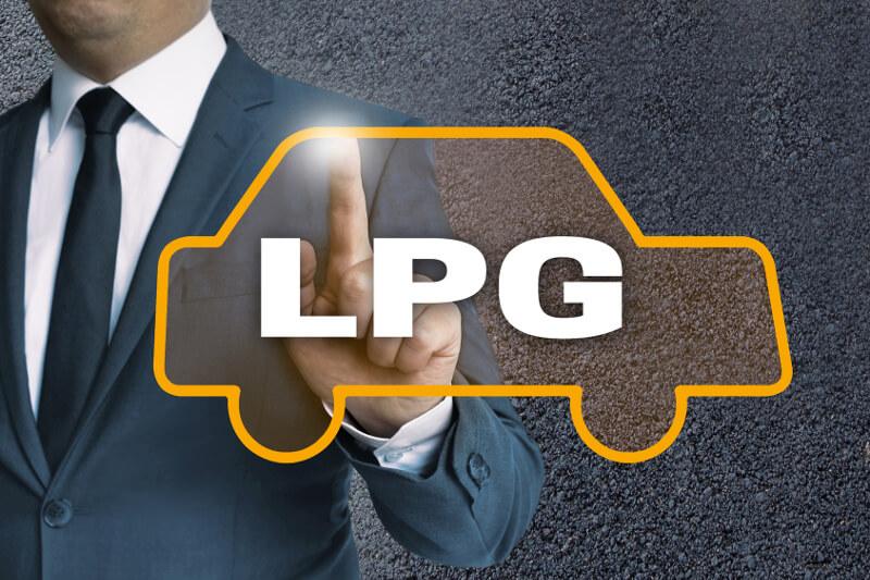 Usterki instalacji LPG