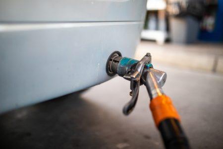 tankowanie LPG